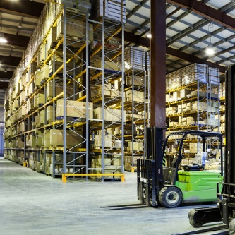 3PL_provider_Perth_warehouse_with_forklift_and_shelves_BCR_333